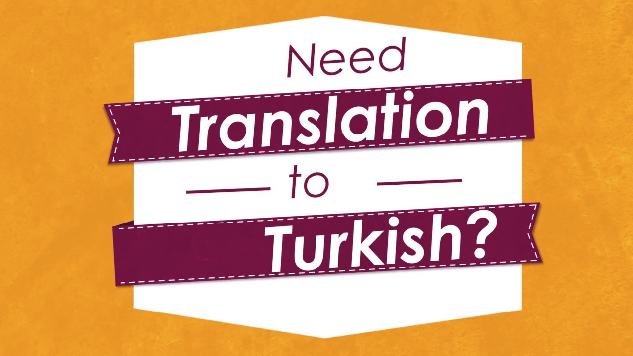 Turkish Translation Services cover