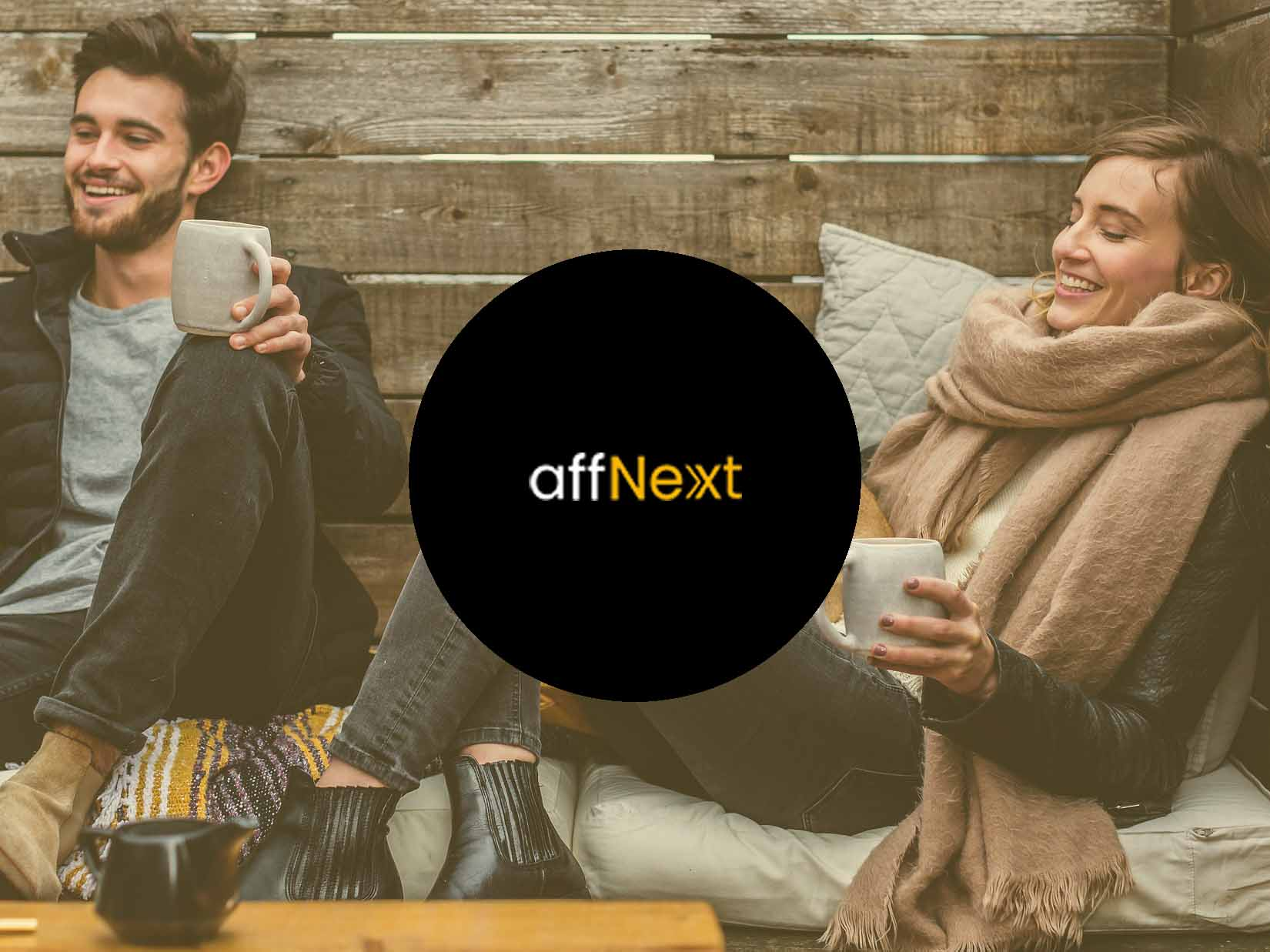 affNext - Business Suite cover