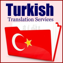 Turkish Translation Services logo