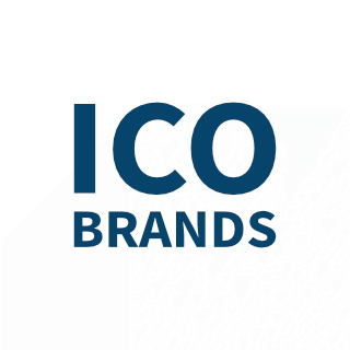 ICO Brands - Polish blockchain news site - banners logo