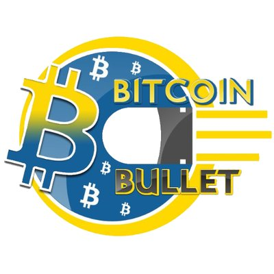 Bitcoin Bullet - Reach 32,000+ Crypto Audience | 4 Years into Service logo