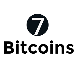7Bitcoins - Cryptocurrency News, Analysis and Guides for the Blockchain Economy logo