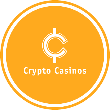 Crypto Casino Review, Top List Placement - Social Media & Newsletter Campaigns logo