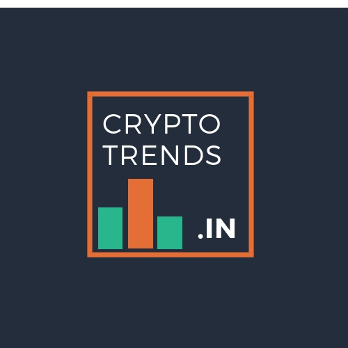 CryptoTrends logo