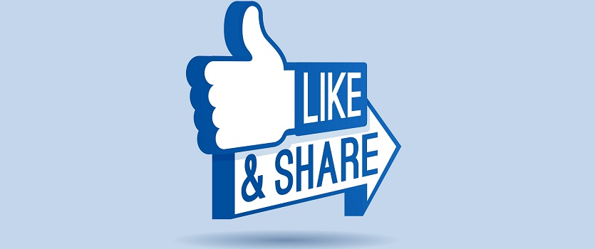 Facebook Like + Share, Make Post 5K+ logo